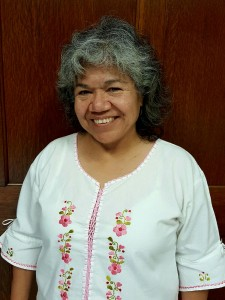 Dina Beach, Assistant Director of Latino Catechesis for the Archdiocese. (Courtesy Photo)
