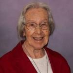 Sister Anna Maria Ahl (Courtesy Photo)