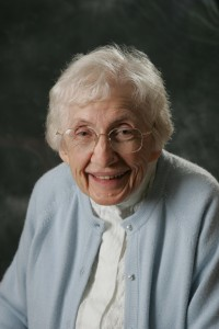 Sister Mary of the Angels Becker (Courtesy Photo)