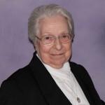Sister Marion Agnes Boeddeker (Courtesy Photo)