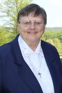Sister Carolyn Marie Betsch (Courtesy Photo)