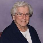 Sister Kathryn Ann Connelly (Courtesy Photo)