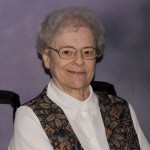 Sister Lucien Marie Davis (Courtesy Photo)