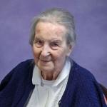 Sister Rosemary Clare Eagan (Courtesy Photo)