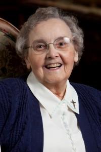 Sister Elizabeth Keleman (Courtesy Photo)