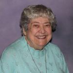 Sister Helen Fox (courtesy Photo)
