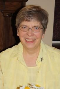 Sister Grace Ann Schmersal (Courtesy Photo)