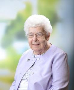 Sister Marie Hartmann (Courtesy Photo)