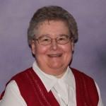 Sister Rita Hawk (courtesy Photo)