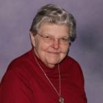 Sister Kathleen Houck (Courtesy Photo)