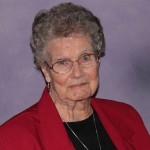 Sister Ruth Hunt (Courtesy Photo)