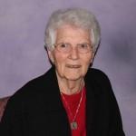 Sister Rebecca Hurr (Courtesy Photo)