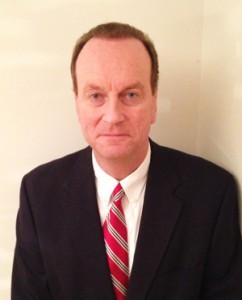 Jim Rice Assistant Development Director (Courtesy Photo)