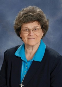 Sister Lucy Zientek (Courtesy Photo)