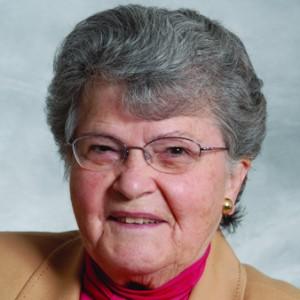 Sister Patricia Martin (Courtesy Photo)