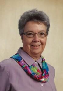 Sister Mary Carol Henggeler (Courtesy Photo)