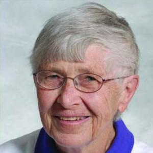 Sister Jean Irene McAllister (Courtesy Photo)