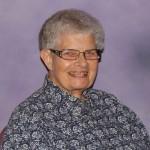 Sister Patricia McQuinn (Courtesy Photo)