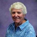 Sister Patrick Ann O'Connor (Courtesy Photo)