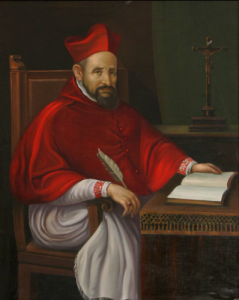Saint Robert Bellarmine (Courtesy Photo)