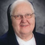 Sister Rita Maureen Schmidt (Courtesy Photo)