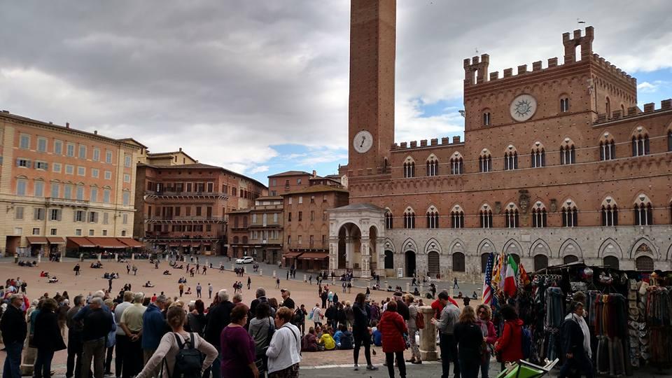 Siena Italy (Courtesy Photo)