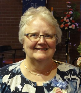 Sister Carol Ann Wenning (Courtesy Photo)