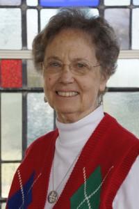 Sister Cory Canon (Courtesy Photo)
