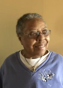 Sister Marie Martin Smith (Courtesy Photo)