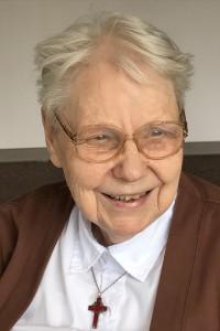 Sister Miriam Bulcak (Courtesy Photo)