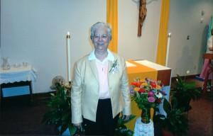 Sister Caritas Martinez (Courtesy Photo)