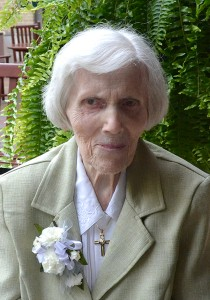 Sister Joanella Whaley (Courtesy Photo)