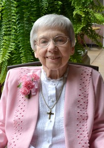 Sister Margie Zureick (Courtesy Photo)
