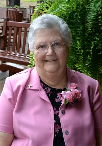 Sister Mary Ann Mozser (Courtesy Photo)