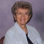 Sister Ruth Bockenstette (Courtesy Photo