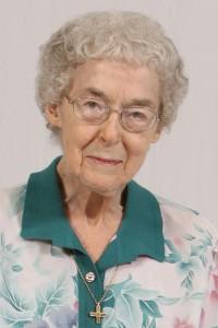 Sister Jeanette DeBrosse (Courtesy Photo)