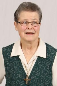 Sister Mary Ellen Dow (Courtesy Photo)