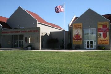 Bishop Fenwick High School (Courtesy Photo)