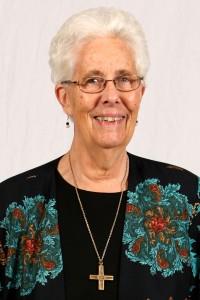 Sister Ann Rene McConn (Courtesy Photo)