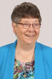 Sister Judith Merkle (Courtesy Photo)