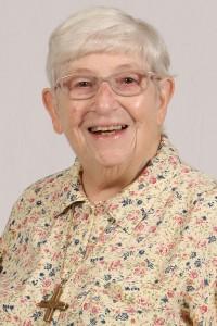 Sister Rita Schirtzinger (Courtesy Photo)