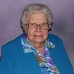 Sister Rita Schmutte (Courtesy Photo)