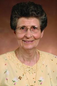 Sister Joan Shields (Courtesy Photo)