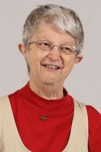 Sister Judith Wessels (Courtesy Photo)