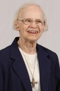 Sister Barbara Mary Wilde (Courtesy Photo)