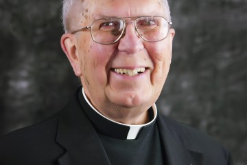 Father James Dugal (Courtesy Photo)