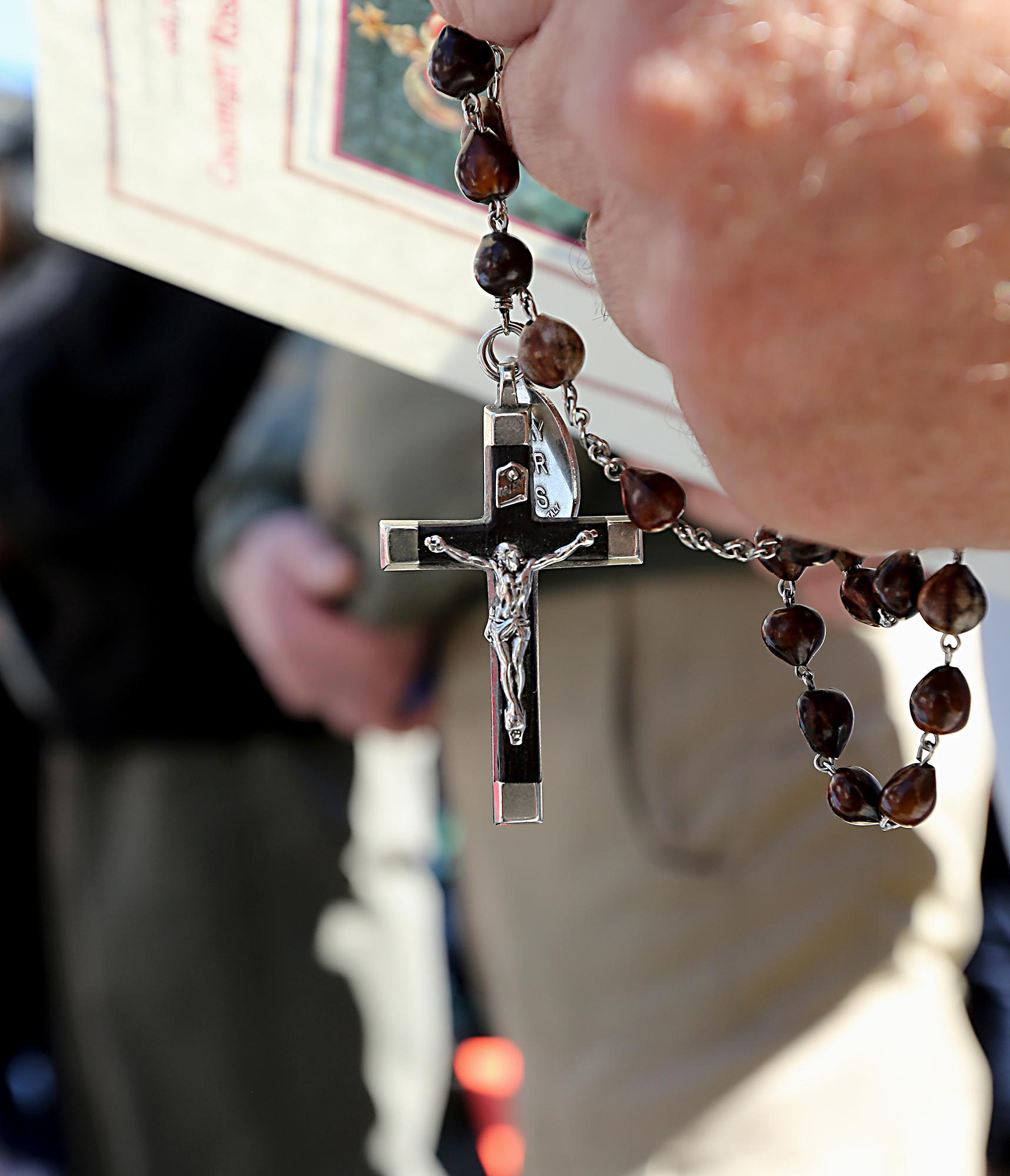 Annual Pro-life Rosary Walk