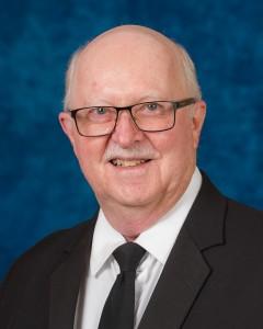 Bro. Ken Thompson, SM (Courtesy Photo)