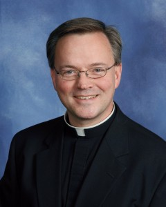 Father Todd Grogan (Courtesy Photo)