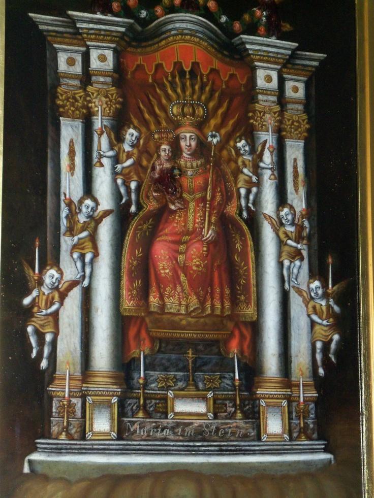 Maria Stein Shrine (Courtesy Photo)